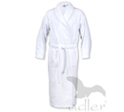 Szlafrok unisex TERRY BATHROBE